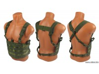 M.O.L.L.E. Chest Rig Forward. ВАРИАНТ КОМПЛЕКТАЦИИ №1 (moh)
