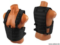 M.O.L.L.E. Chest Rig Forward. ВАРИАНТ КОМПЛЕКТАЦИИ №2 (black)