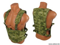 M.O.L.L.E. Chest Rig Forward. ВАРИАНТ КОМПЛЕКТАЦИИ №2 (moh)