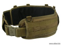 M.O.L.L.E. Тактический пояс - war belt 1 (coyote brown)